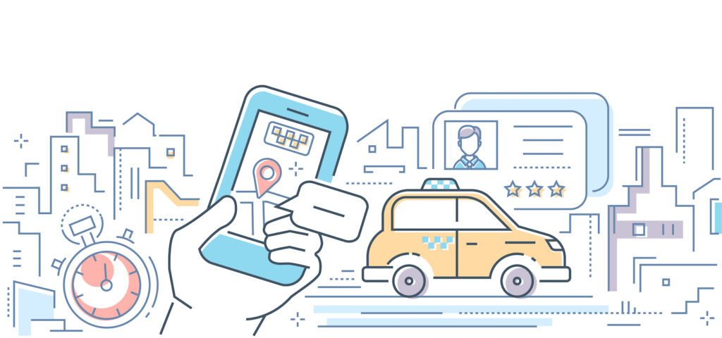 growth hacking strategieën Uber