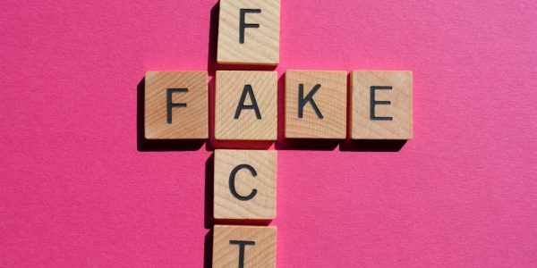 fact-fake-words-in-3d-wooden-alphabet-letters-in-crossword-form-on-bright-pink-background_t20_mLPan3